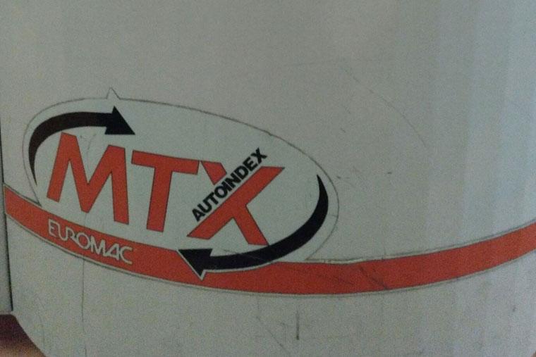 Euromac MTX de Ocasión